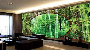 Interior Home Wallpaper Amazing 3d Wallpaper For Walls Decorating Home Decor Wallpapers