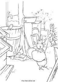 beatrix potter coloring pages google zoeken beatrix potter