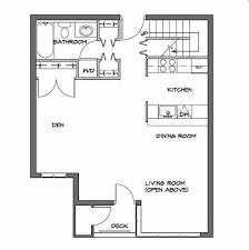 Union Park Dining Room by Union Park Apartments Rentals Seattle Wa Apartments Com