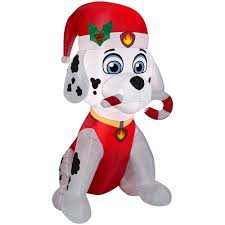 paw patrol outdoor christmas decorations christmas decorations