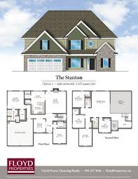 Bath Floor Plans House Floor Plans Ready To Build Or Customizable Floyd Properties