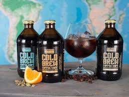 kicking off cold brew season with big news salt spring coffee