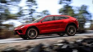 off road sports car lamborghini heads off road video business news