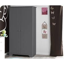 cdiscount armoire de chambre model armoire de chambre 11 armoire enfant nature gris