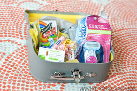 Funny Gift Baskets Marriage Survival Kit For Couples With A Sense Of Humor