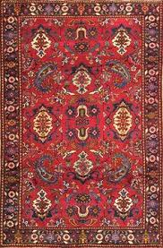 hamadan persian carpets number 14077 antique persian rugs woven