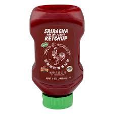 Sriracha Sauce Halloween Costume Huy Fong Ketchup Sriracha Sauce Walmart