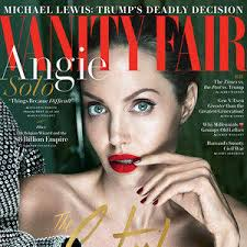 Tiger Woods Vanity Fair Brangelina News Pictures And Videos E News