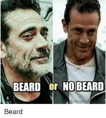 No Beard Meme - beard or no beard helokinglead beard beard meme on me me