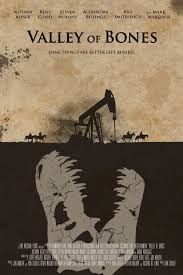 valley of bones 2017 movie poster 2000 2017 pinterest