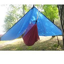 hammock tarp amazon com