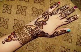 easy simple bridal mehendi designs for and legs