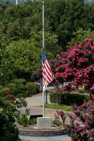 Flag Flown At Half Mast Flags To Remain At Half Staff Until Sunset On Friday Times Free