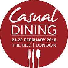 casual dining diversified business communications uk