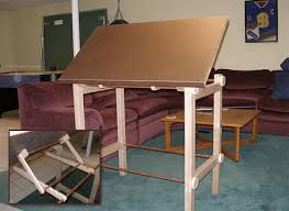Drafting Table Vancouver Joindersome Drafting Table Plans Diy Woodworking Plans Small