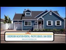 tourmaline house vacation rental san diego california youtube
