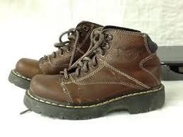 cv format for freshers doc martens dr martens doc trailblazer 8a07 brown leather 7 eye boots mens 6