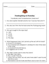 thanksgiving on thursday quiz by flippin pages tpt