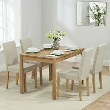 August Grove Promo Dining Table And  Chairs  Reviews Wayfaircouk - 4 chair dining table designs