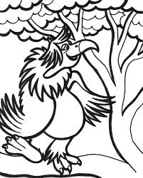 jungle coloring pages coloring pages for kids