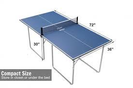 franklin table tennis table gorgeous franklin sports 8 x 4 spyder pong walmart joola midsize