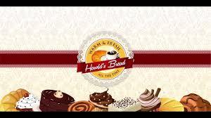 harold u0027s bread creme brulee cheese tart youtube