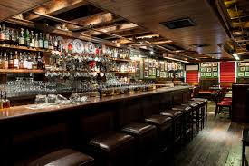 the 50 best bars in the world tasting table