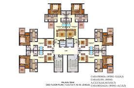 the lakeshore floor plan 100 1 bhk floor plan plans neelanchal 937 sq ft 1 bhk 1t