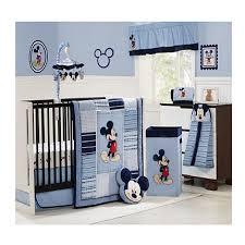 Vintage Mickey Mouse Crib Bedding Disney Baby Bedding Available At Buy Buy Baby Disney Baby Of