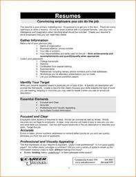 Sample Resume Styles by Sample Job Resume Format Mr Sample Resume Best Simple Format Of