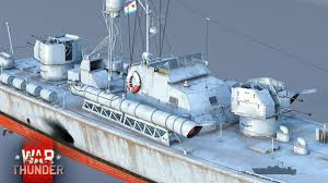 development project 183 bolshevik torpedo boat speed and power