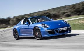 porsche sports car 2016 5 best convertible sports cars for spring