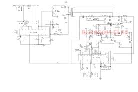 solved dc to ac inverter h bridge heres one with tl494 if youre
