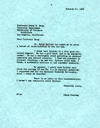 Legal Character Reference Letter by Ralph Spitzer Paulingblog