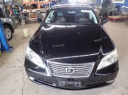 lexus warranty refund used 2008 lexus lexus es350 elec chas cntrl mod general auto