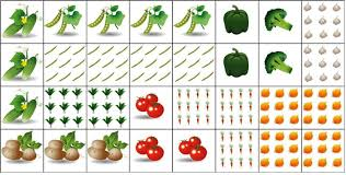 Square Foot Garden Layout Ideas Fancy Square Foot Vegetable Garden Layout On With Modern Garden