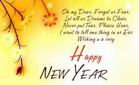 happy new year poem pictures photos and images for facebook