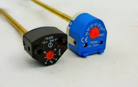 immersion heater thermostat ebay