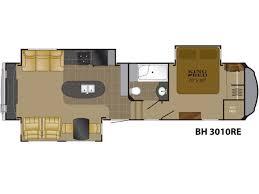 2013 heartland bighorn 3010re fifth wheel coldwater mi haylett