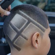 cool 21 cool haircuts for kids hairstyles for kids pinterest