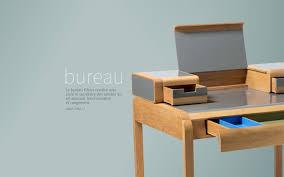 bureau secr騁aire meuble petit meuble secretaire meuble bureau en verre