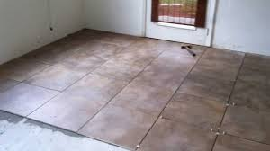 Garage Floor Tiles Cheap Garage Renovation Update