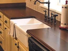 Kitchen Island Wood Countertop 99 Best Butcher Block Countertops Images On Pinterest Butcher