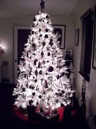 black and white tree time black white