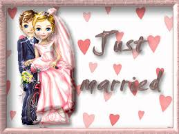 wedding wishes gif animated gif of wedding congratulations cards and free images gifmania