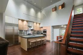 kitchen simple modern kitchens brick island kitchen granite