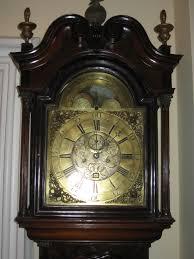 How To Transport A Grandfather Clock Grandfather Clock Rideau Clock Repair