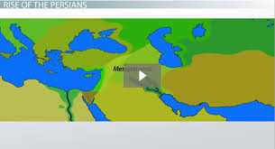persian empire history culture u0026 timeline video u0026 lesson