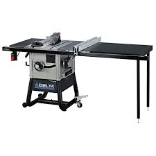 delta table saw for sale delta machinery table saws