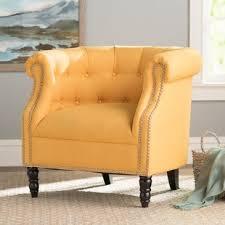 Barrel Accent Chair Barrel Accent Chair Wayfair